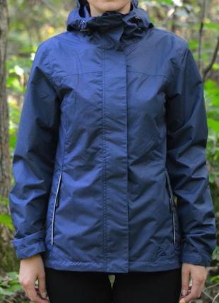 Курточка - вітровка осіння жіноча фірми crivit