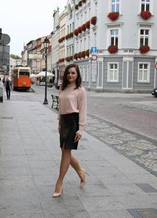 Шикарная стильная блузка
