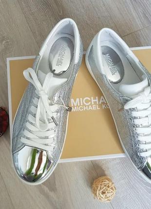 Кеды кроссовки michael kors