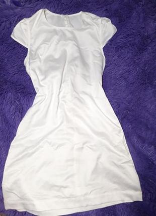 Летнее легкое платье сарафан