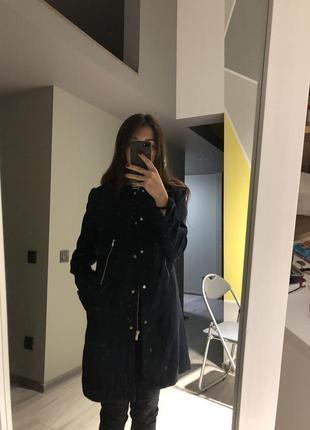 Продам пальто осень-весна