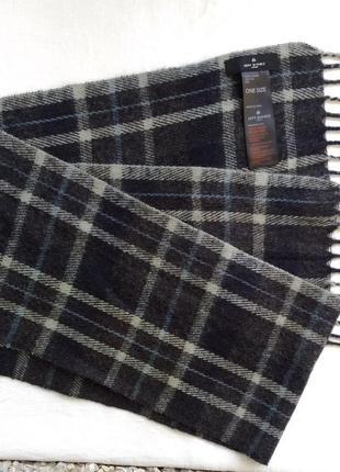 Фирменный шарф акция 1+1=3