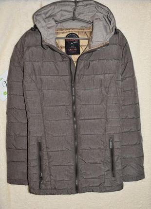 Шикарная куртка для шикарного мужчины.