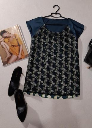 Красивая блуза. размер l