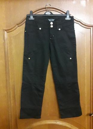 Стильные брюки бриджи gloria jeans глория джинс.