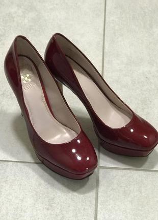 Шикарные туфли vince camuto