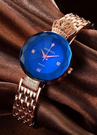 Женские часы baosaili blue