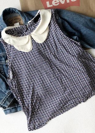 Топ блуза майка