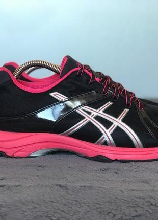 Спортивные кроссовки asics размер 41.5 кросівки кросовки