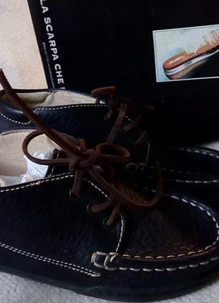 Туфли 30 р. geox