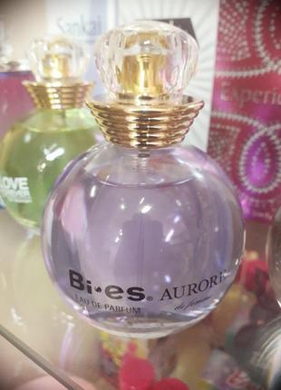 Парфюмированная вода bi-es aurore woman