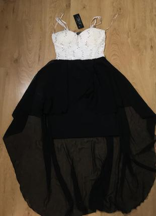 Классное платье на выход