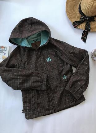 Куртка сша