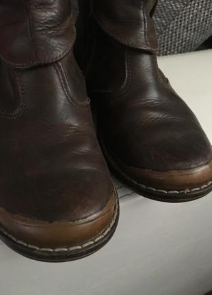Ботинки (деми) шоговита, р. 31