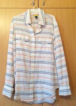 Рубашка блуза кофта