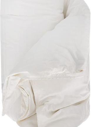 """Одеяло tac """"elite"""", наполнитель: гусинные пух и перья, 155 x 215 см,пуховое одеяло,tac,тач"""