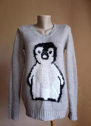 Потрясающий свитер george  британия