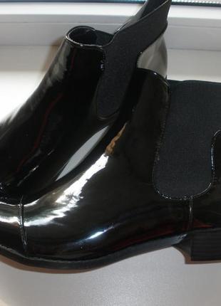 Сапожки-челси max shoes стелька 25.5