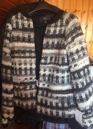Супер стильне пальто на осінь