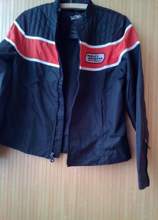 Куртка ветровка брендовая
