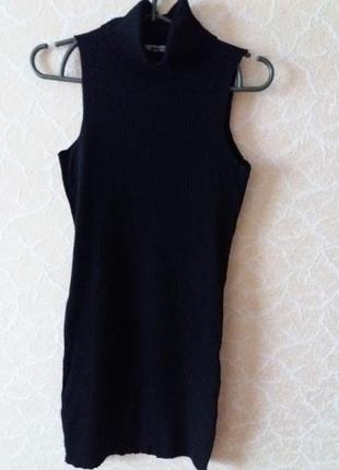 Платье gina tricot