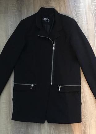 Пальто, удлиненный жакет/пиджак оверсайз