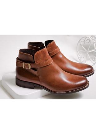 Ботинки pier one (s2454)
