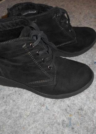 Ботиночки деми marco tozzi