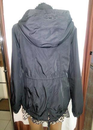 Куртка осень весна размер uk 8 наш 422