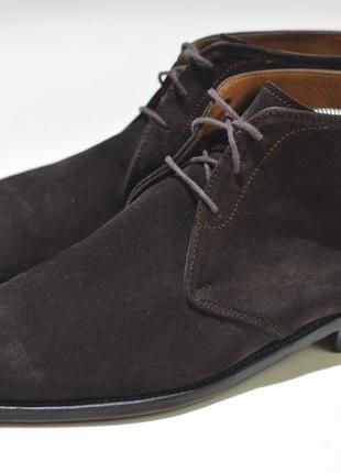 Ботинки, дезерты floris van bommel