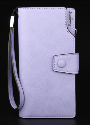 Кошелек baellerry woman elite violet