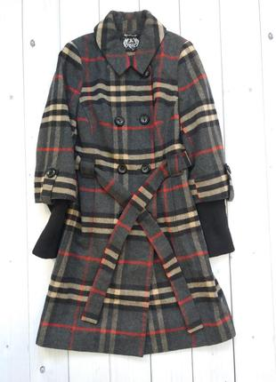 Пальто ricco р. 44-46