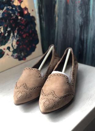 Carnaby туфли балетки