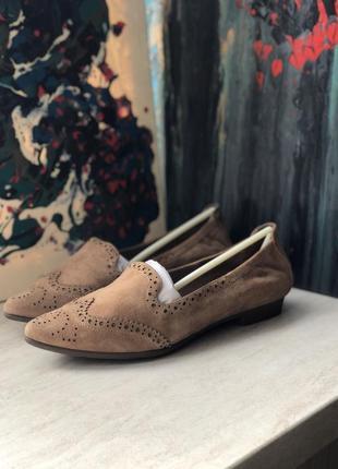 Carnaby туфли балетки3 фото