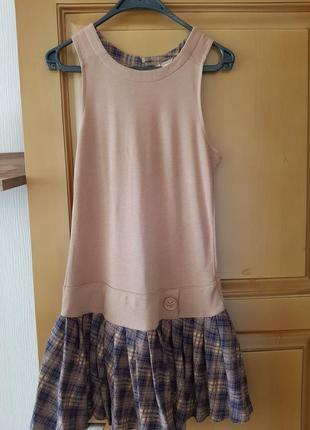 Платье- сарафан bershka