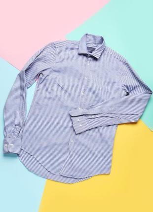Очень крутая мужская  рубашка zara man