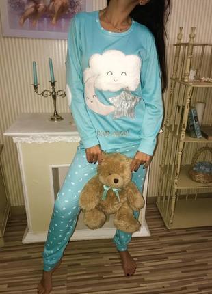 Пижамка, домашняя одежда