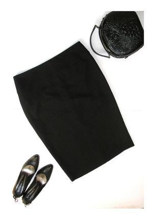 L- evie- базовая юбка-карандаш миди, с биркой, доставка бесплатно