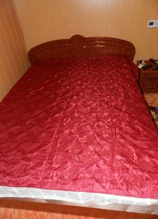💣 💣 💣покрывало стёганое на двухспальную кровать