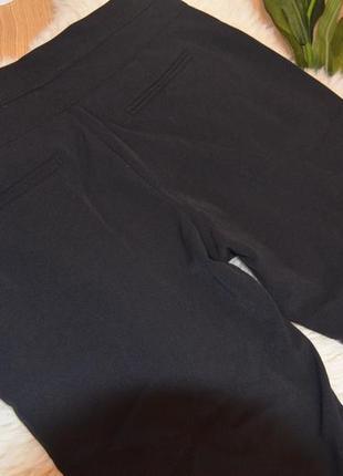 Классические брюки клеш new look2 фото