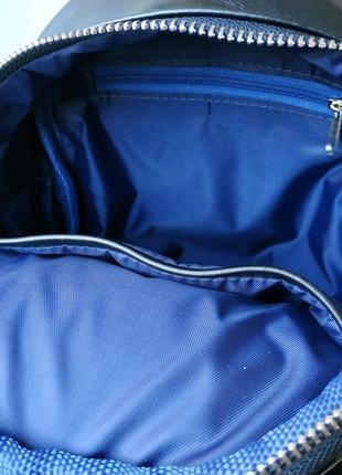 Рюкзак женский маленький 15 расцветок в наличии5 фото