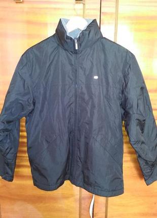 Куртка демисезонная / lacoste / m