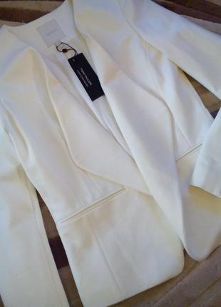 Крутой пиджак жакет