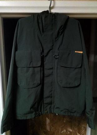 Scierra куртка для рыбалки-охоты