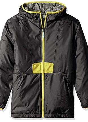 Куртка демисезонная flashback insulated размер xs