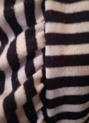 Трикотажный шарфик15 cм(самое широкое место )*185 см4