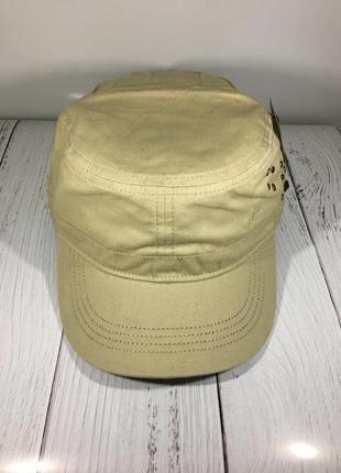 Оригинальная кепка мужская милитари брендовая стильная levis  новая недорого