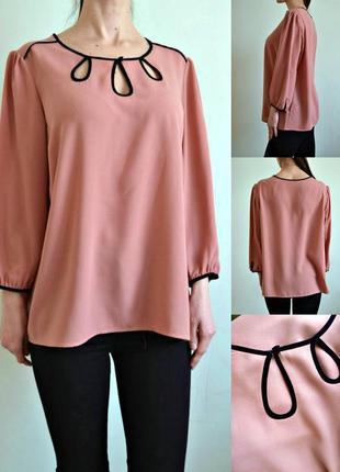 Красивая блуза 18