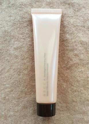 Подсвечивающий и выравнивающий праймер (база) для макияжа becca