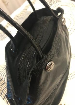 Итальянская сумка ripani